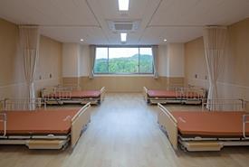 病室(4人室)