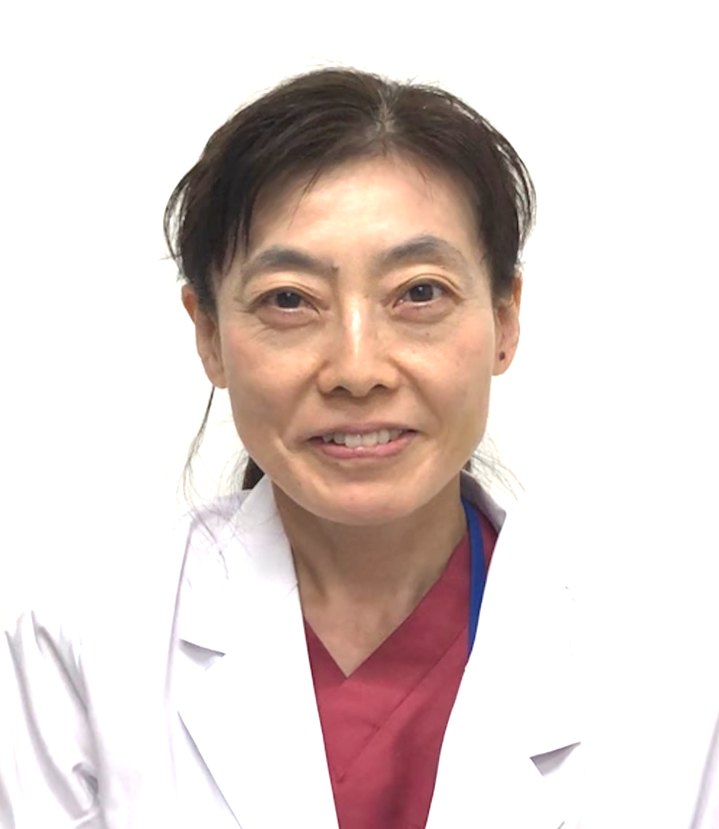 Dr.Kawabata
