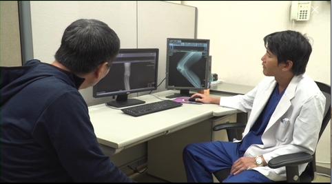人工関節,人工膝関節置換術
