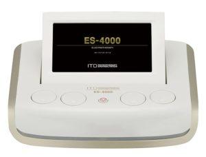ES-4000画像①