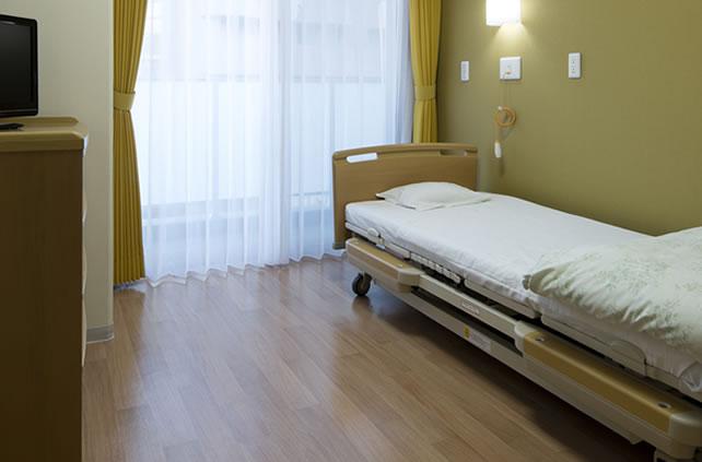療養室(個室)