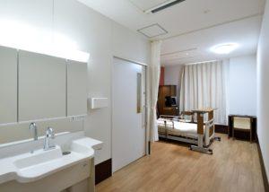 40・5階 個室